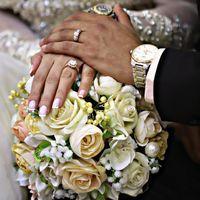 روز پر کار دفاتر ازدواج در آخرین تاریخ رُند قرن +فیلم