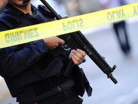حمله مسلحانه به پلیس استانبول