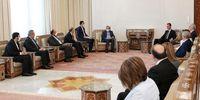 ایران بر اهمیت برگزاری ششمین نشست کمیته قانون اساسی سوریه در ژنو تاکید کرد