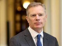 توییت سفیر انگلیس در ایران در پی سانحه هوایی