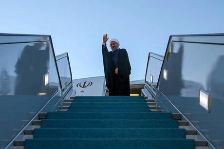 رئیسجمهور فردا به لرستان و خوزستان سفر میکند