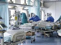 چین رسما بزرگترین بیمارستان پذیرش مبتلایان به کرونا را بست
