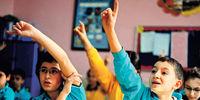 چاقی دانش آموزان خانه نشین در روزگار کرونا