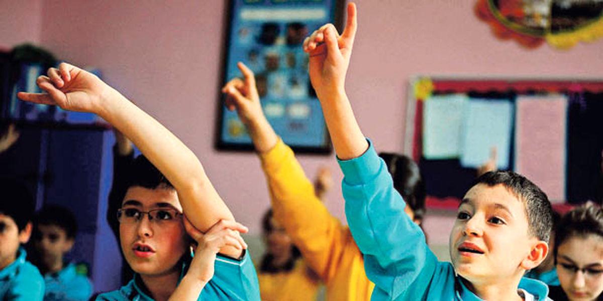 تاکنون در آموزش و پرورش اقدامی برای استعدادیابی انجام نشده است
