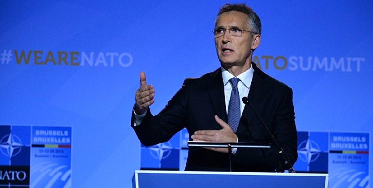 ناتو به روسیه و چین درباره فعال کردن ماده ۵ هشدار داد