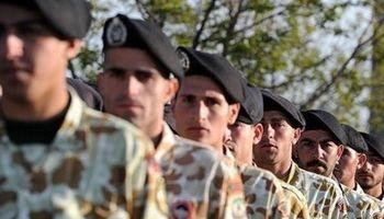 رهبری۱۷۶تدبیر برای سربازان اندیشیدند