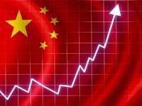 ارزش رشد اقتصادی چین به 12هزار میلیارد دلار رسید