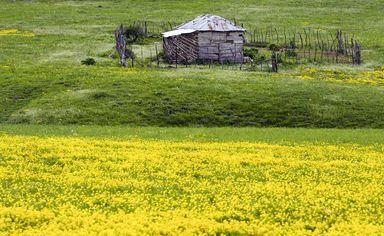 سوباتان، بهشت رویایی ایران