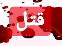 از کابل تا تهران در تعقیب پدر و پسر قاتل
