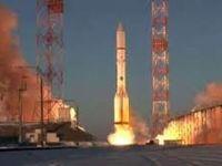 روسیه، ماهواره نظامی پرتاب کرد