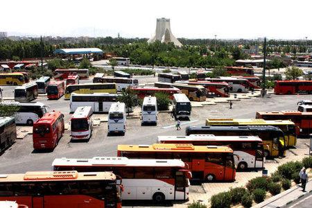 ۳میلیون مسافر نوروزی با وسایل نقلیه عمومی جابهجا شدند