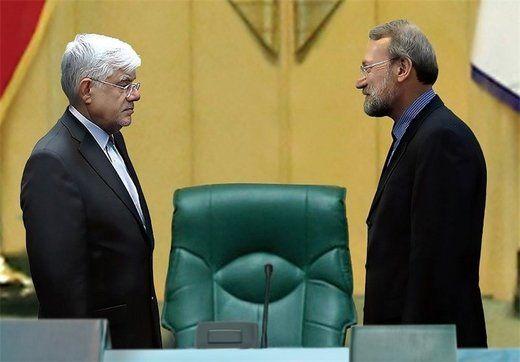 عارف خواستار برگزاری جلسه با روحانی و رئیسی درباره بنزین