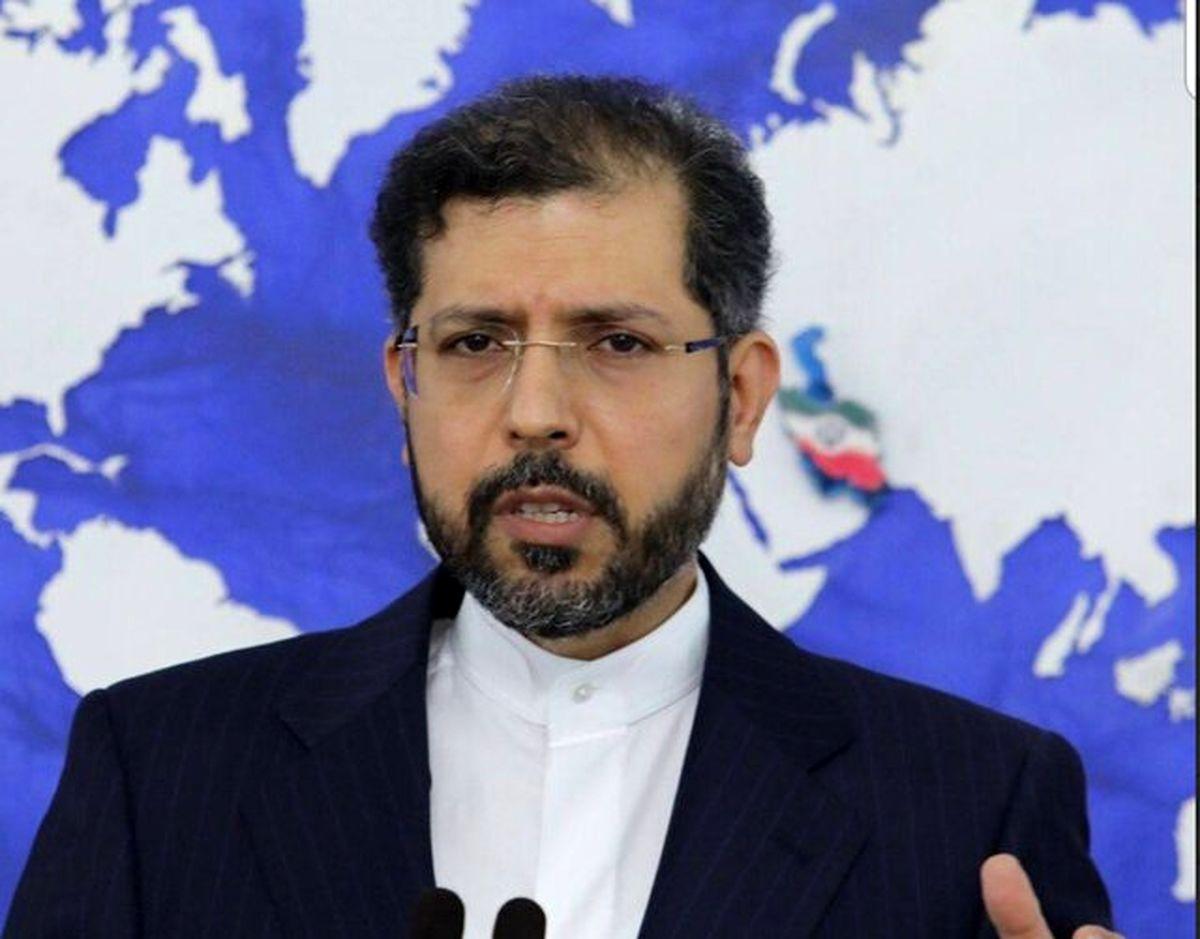 واکنش خطیب زاده به اقدام دادگاه بحرین علیه بانک های ایرانی