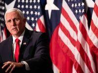 ادعای مایک پنس درباره دخالت ایران در امور ونزوئلا