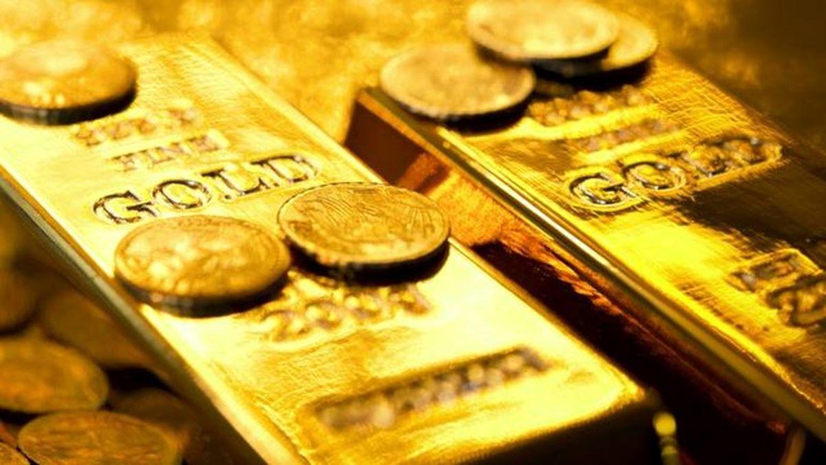 رکوردشکنی قیمت طلا به سمت ۱۳۵۰ دلار