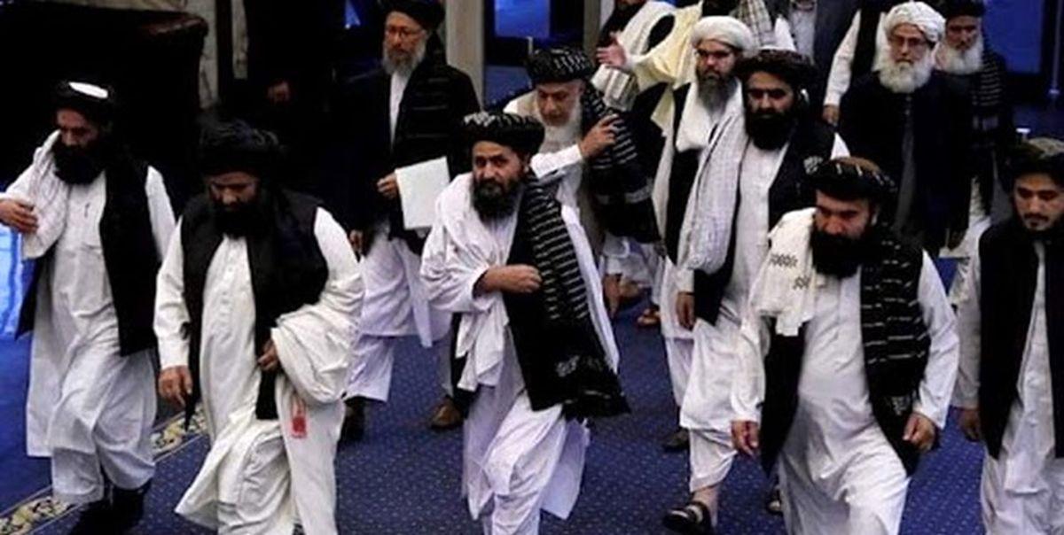 نشست شورای رهبری طالبان با حضور ملاهبتالله در قندهار