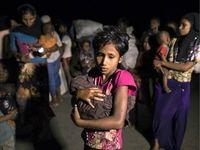 میانمار اتهام نسلکشی مسلمانان روهینجا را دروغین خواند!