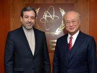 عراقچی: اروپا باید بین تعهدات و مزایای برجام توازن برقرار کند