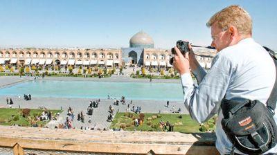 موج گردشگران ایتالیای در راه ایران