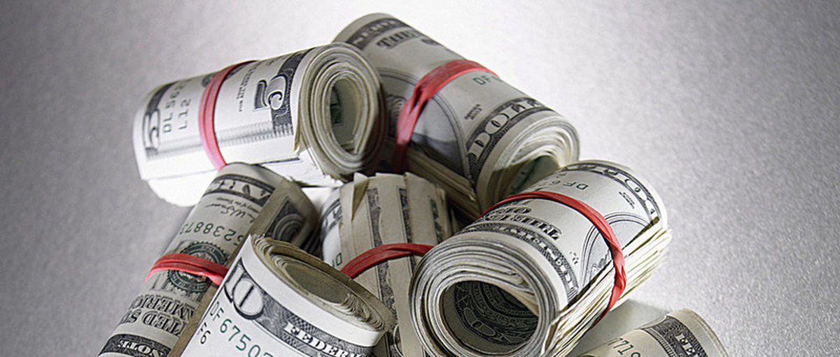 سلطه دلار خیلی زود به پایان خواهد رسید