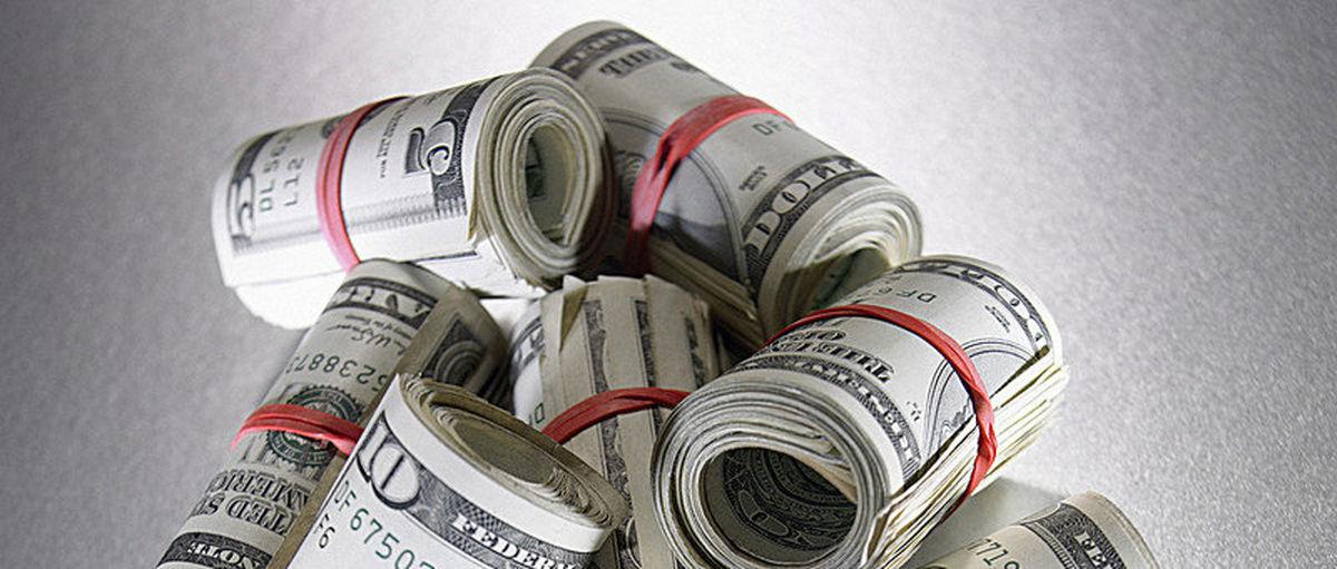 نرخ رسمی ۸ارز بانکی کاهش یافت
