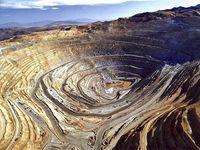 رشد شاخص قیمت معدن در سال98/ کاهش 7درصدی تورم سالانه بخش تولیدکننده معدن