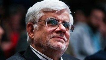 پاسخ مبهم عارف به رقابت با لاریجانی بر سر ریاست مجلس
