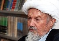 عضو مجلس خبرگان دار فانی را وداع گفت