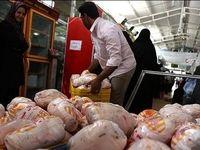 قیمت مرغ در ایام تاسوعا و عاشورا نوسانی ندارد