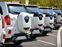ضیافتی برای تقسیم یارانه خودرو