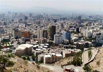 پارسال قیمت مسکن در تهران چقدر افزایش یافت؟