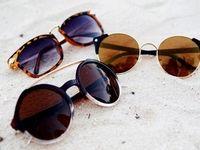 عینک آفتابی؛ محافظی در برابر بیماریهای چشم