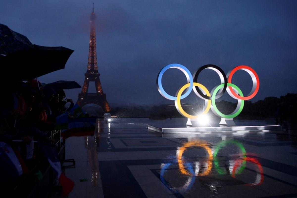 پاریس قطب ورزش جهان میشود