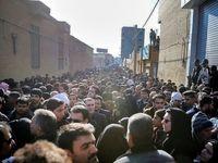 اسامی کشتهشدگان در تشییع پیکر سردار دلها +عکس