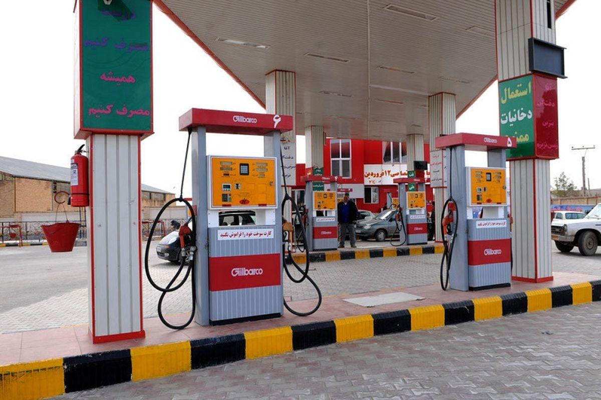 نکات مهم پیشگیری از ابتلا به کرونا در پمپ بنزینها