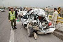 خستگی علت اصلی تصادفات منجر به فوت