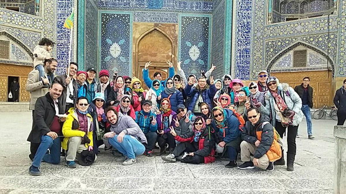 چینیها ایران را با اخبار بد شناختهاند