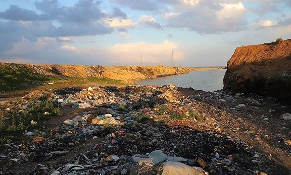 نگرانی یک مسئول از مدفون شدن برخی شهرها زیر کثافت