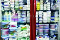 تعیین تکلیف گرانی برخی محصولات لبنی تا هفته آینده