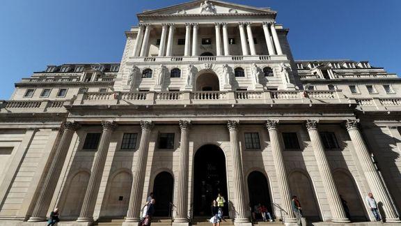 کاهش مجدد نرخ بهره بینبانکی در انگلیس