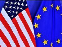 حمایت آمریکا از تحریم جدید اروپا علیه ایران