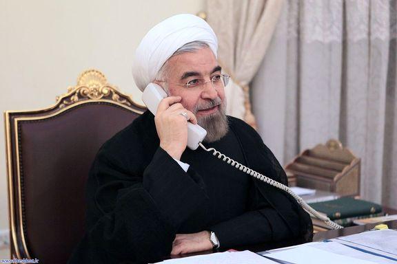 برای تقویت روابط تهران – پاریس مصمم هستیم/ایران هیچ محدودیتی را فرای تعهداتش نمی پذیرد