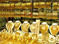 عقبنشینی طلای جهانی به پایین ۱۳۰۰ دلار