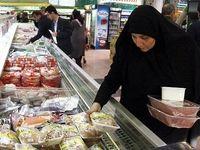 یک سفره ساده ایرانی چقدر آب میخورد؟