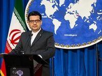 واکنش وزارت خارجه به تصویب قطعنامه حقوق بشری علیه ایران