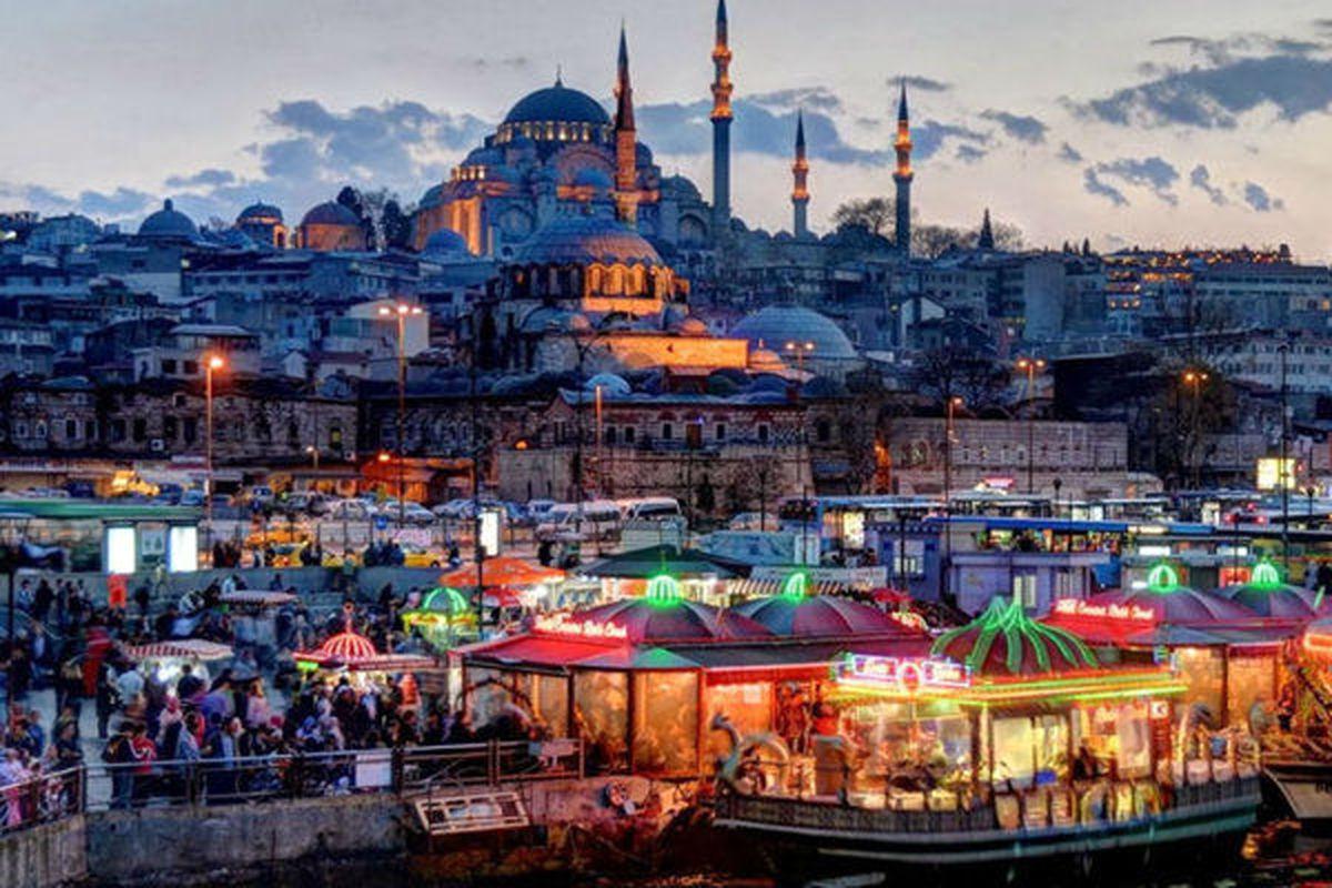 ایرانیها کماکان بزرگترین خریداران ملک در ترکیه هستند!