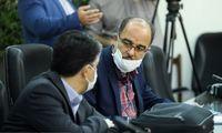 دادگاه رسیدگی به پرونده سانحه هواپیمای تهران- یاسوج +عکس