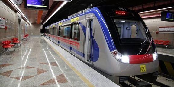 تهران چند خط متروی دیگر نیاز دارد؟