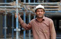 2 میلیون تومان؛ پرداخت وام به کارگران ساختمانی