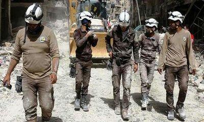 تلاشهای آمریکا برای براندازی در سوریه ادامه دارد؛ تخصیص 6 میلیون دلار توسط آمریکا برای فعالیت «کلاهسفیدها» در سوریه